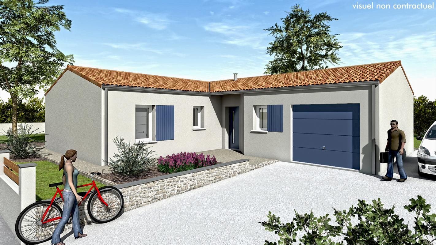 Programme immobilier neuf niort 79000 deux s vres for Immobilier du neuf