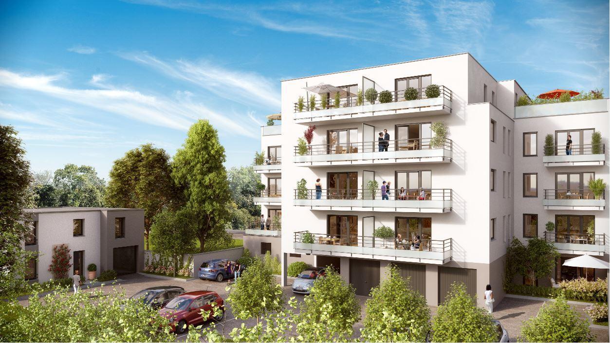 immobilier neuf b thune 62400 pas de calais narratio le blan promotion de 114000 241000 euros. Black Bedroom Furniture Sets. Home Design Ideas