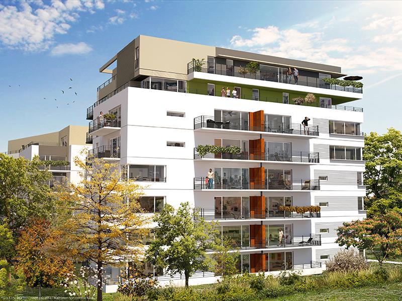 programme immobilier neuf tours 37000 indre et loire philae bpd marignan centre. Black Bedroom Furniture Sets. Home Design Ideas