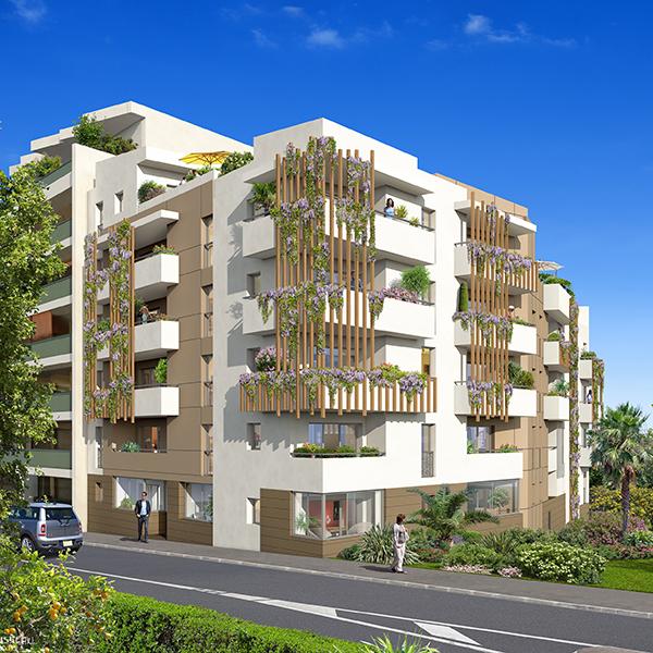 Immobilier Neuf Alpes Maritimes Saint Laurent Du Var 06700 Villa