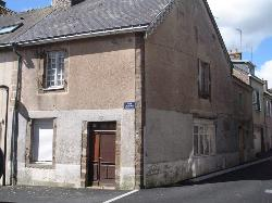 Maison a vendre Ern�e 53500 Mayenne 31794 euros