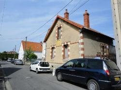 Maison a vendre Nevers 58000 Ni�vre 71400 euros