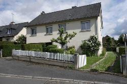 Maison a vendre Foug�res 35300 Ille-et-Vilaine 181622 euros