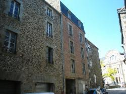 Maison a vendre Foug�res 35300 Ille-et-Vilaine 52872 euros