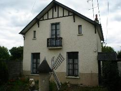 Maison a vendre Foug�res 35300 Ille-et-Vilaine 83772 euros