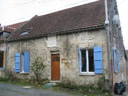 Maison a vendre Attichy 60350 Oise 135272 euros