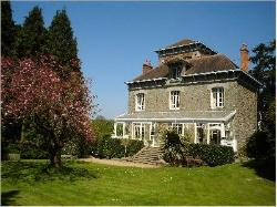 Achat Maison Foug�res 35300