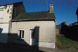 Achat Maison Livr�-sur-Changeon 35450