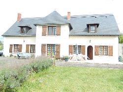 Achat Maison Noyers-sur-Cher 41140