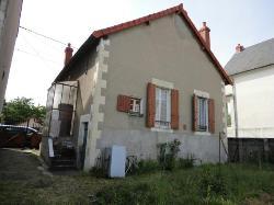 Achat Maison Nevers 58000