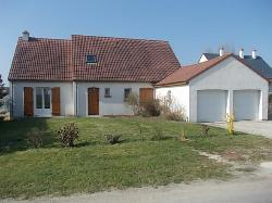 Achat Maison Saint-P�ravy-la-Colombe 45310
