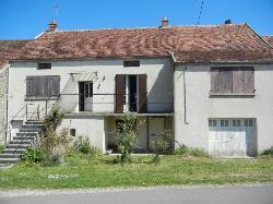 Achat Maison Semur-en-Auxois 21140