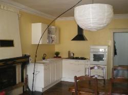 Achat Maison Bligny-sur-Ouche 21360