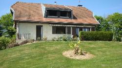 Achat Maison La Loye 39380