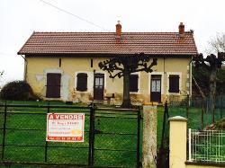 Achat Maison Gilly-sur-Loire 71160