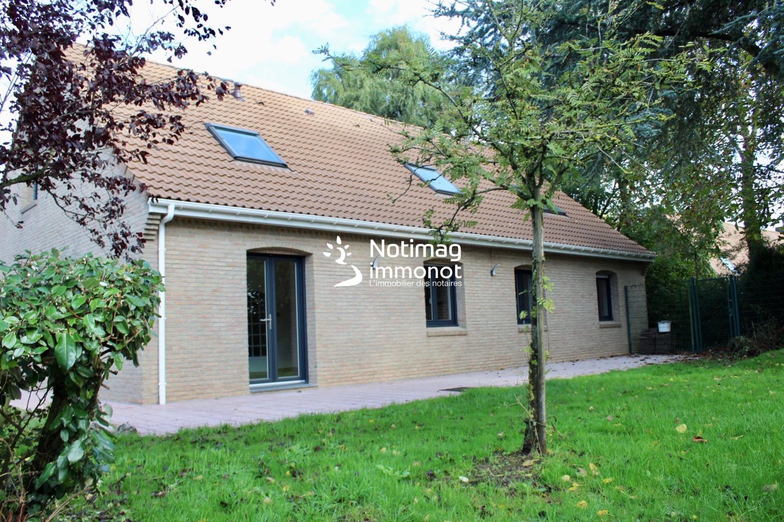 Maison A Vendre A Wormhout Nord 59 325 000 00