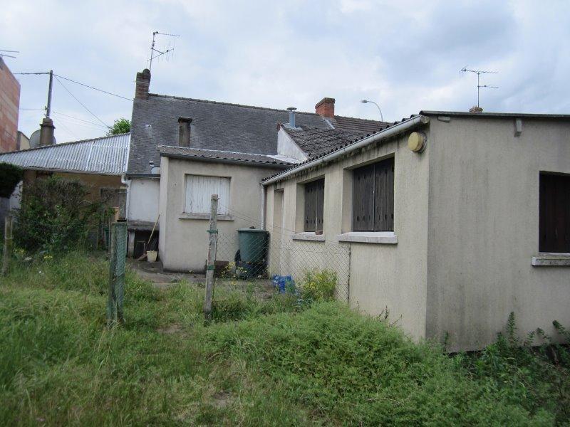 Vente maison le mans 28 images vente maison le mans for Achat maison sud est